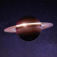 Saturn Light 9