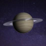 Saturn Light 11