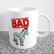 Say What You See Mugs 4