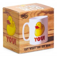 Say What You See Mugs 7