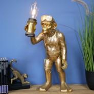 Scuba Steve Monkey Lamp (7450) 1