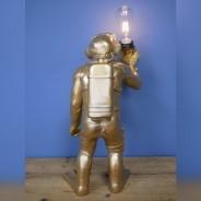 Scuba Steve Monkey Lamp (7450) 7