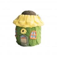 Secret Garden Fairy Houses (4 pack) 4