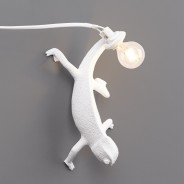 Seletti Chameleon Lamp 2 Right
