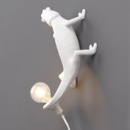 Seletti Chameleon Lamp 7 Left