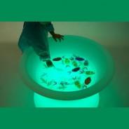 Sensory Mood Water Table 4