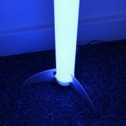 Sensory Rocket Light Tube 5