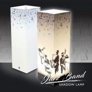 Shadow Lanterns - USB or B/O 6