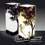 Shadow Lanterns - USB or B/O 7