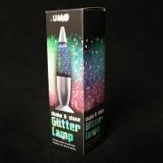 Shake and Shine Glitter Lamp 5