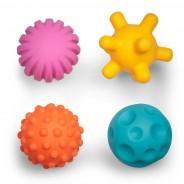 Shape and Sound Sensory Ball 2 Single ball supplied