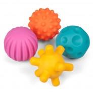 Shape and Sound Sensory Ball 1 Single ball supplied