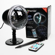 Shimmering Water Effect Projector 8