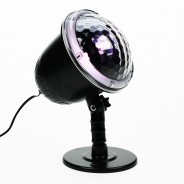 Shimmering Water Effect Projector 6