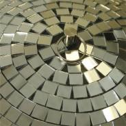 FX Lab Silver Mirror Balls 2