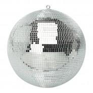 "FX Lab Silver Mirror Balls 1 12"" (30cm diameter)"