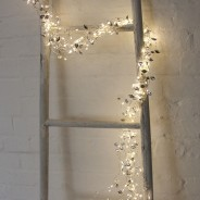 Silver Sway LED Light Chain 5