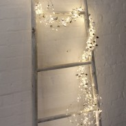 Silver Sway LED Light Chain 1