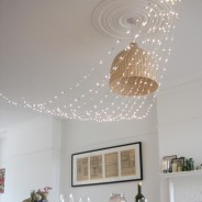 Silver Sway LED Light Chain 3