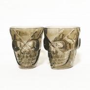 Skull Shot Glasses (4 pack) 2