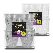 Skull Shot Glasses (4 pack) 3