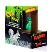 Solar Zombie Slasher Squirrel 9