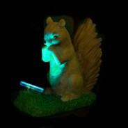 Solar Zombie Slasher Squirrel 3