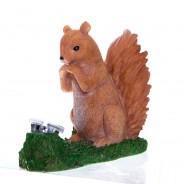 Solar Zombie Slasher Squirrel 6
