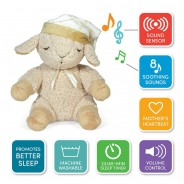 Sleep Sheep Smart Sensor by Cloud B 6