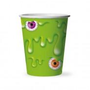 Slime Paper Tableware 3 Slime Paper Cup