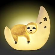 Sloth Lamp 1