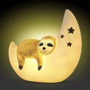 Sloth Lamp 3