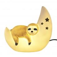 Sloth Lamp 4