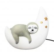 Sloth Lamp 6