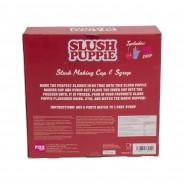 Slush Puppie Making Cup & Red Cherry Set 7