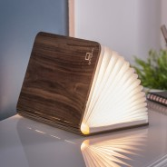 Gingko Smart Book USB Rechargeable Light 2