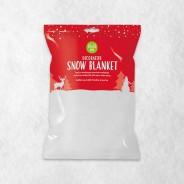 Snow Blanket 70cm x 50cm 1