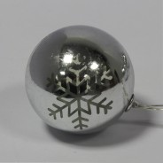 Snowflake Bauble Lights 5
