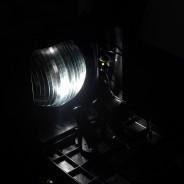 Snowflake Outdoor Projector 3