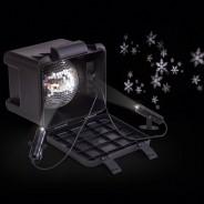 Snowflake Outdoor Projector 1