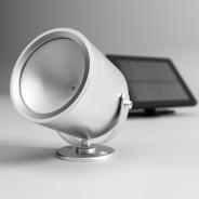 Albany Premium Solar Spotlight 4