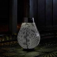 Solar Aswan Lantern 1