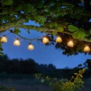 Solar Boule Fairy Lights 2