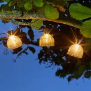 Solar Boule Fairy Lights 3