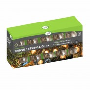 Solar Boule Fairy Lights 7