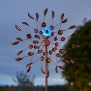 Solar Breeze Wind Spinner 2