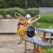 Solar Springy Bug Light 5
