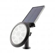 Solar Chiron RGB Spotlight 8