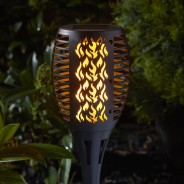 Solar Cool Flame Compact Torch 3