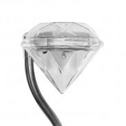 Solar Diamond Effect Lights (4 pack) 4